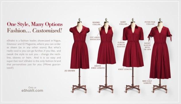 Custom Design and measuring