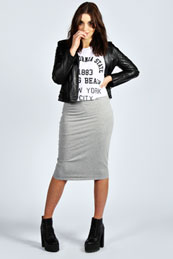Midi- Skirt