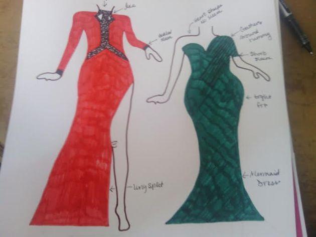 Vixenz Designs