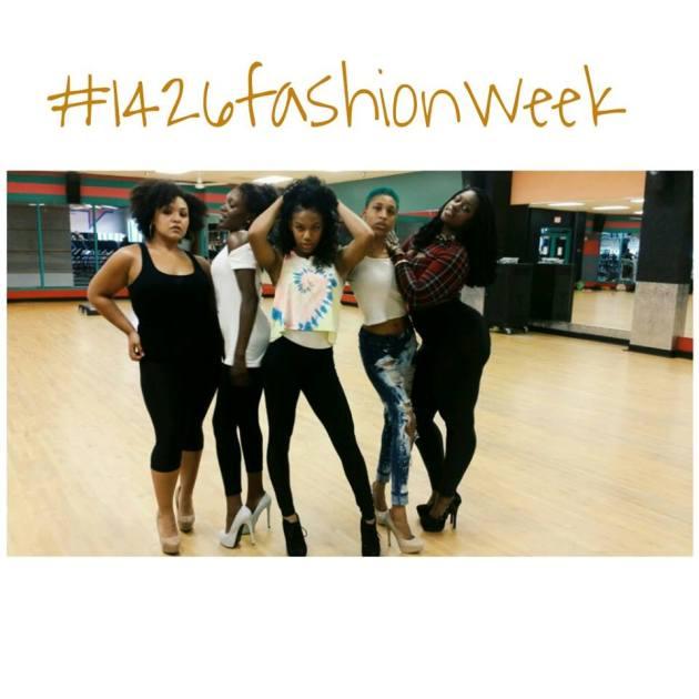 #1426fashionweek
