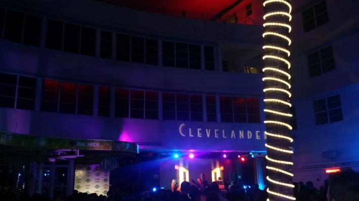 The Clevelander