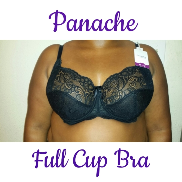 "The ""Yassss!"" Bra, this bra provides support and sexiness at the same time. Can also be worn as a t-shirt bra b/c lace and seams can't be seen!"