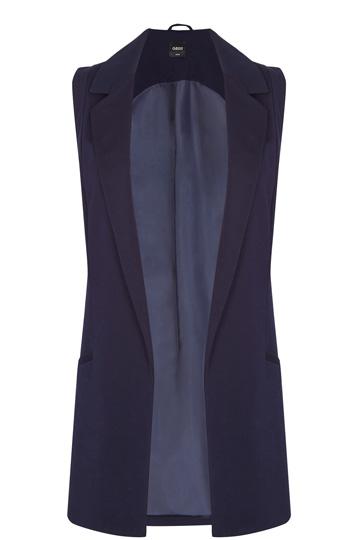 Tailored Vests are Classics!