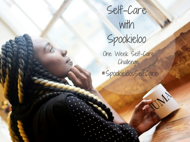 Self Care in the midst of bullshittery